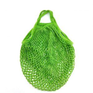 Mesh Bag Groen