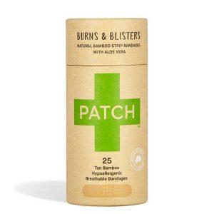 Patch Bamboe Pleisters Aloë Vera