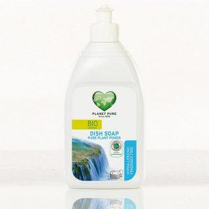 Planet Pure Afwasmiddel Hypo-Allergeen Geurvrij